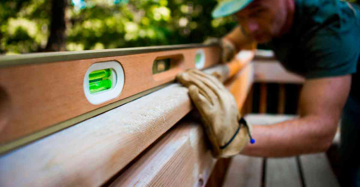 Discover How To Choose The Best Local Deck Contractor